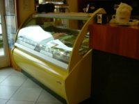 Arredamento Bar Bianco Tai di Cadore BL