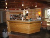 Arredamento Bar La suite Cortina d'Ampezzo BL