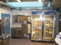 Lattebusche laboratorio